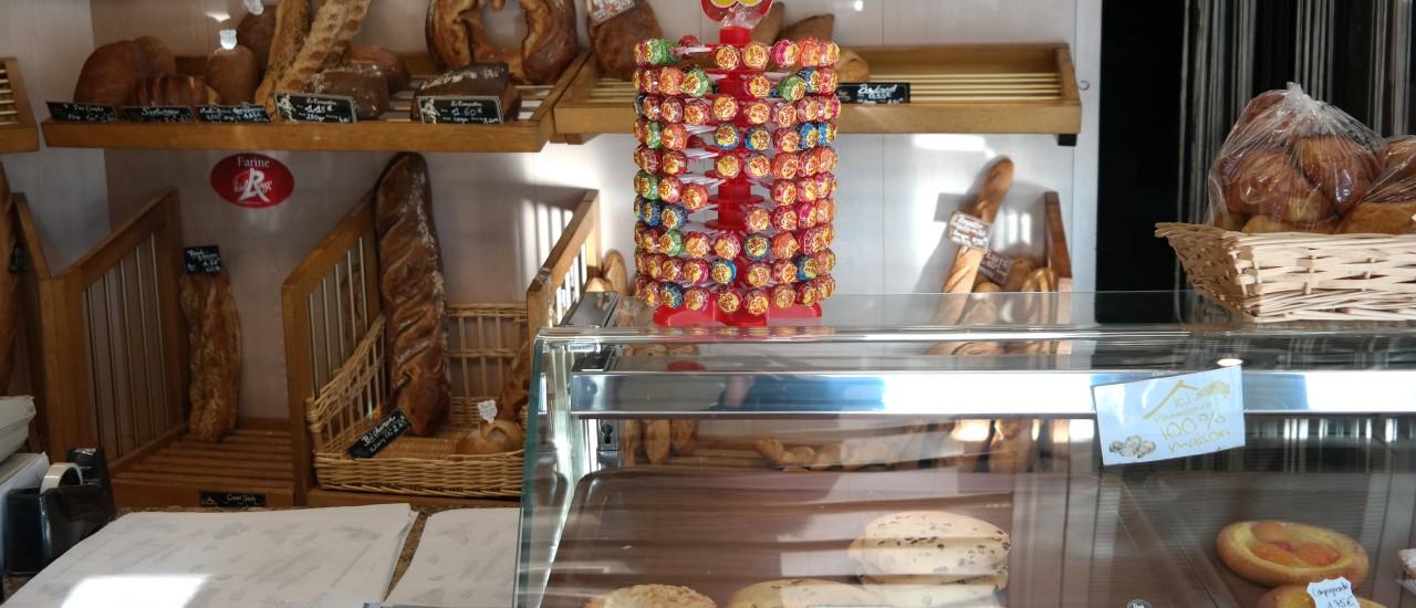 Peut-on ubériser une boulangerie?